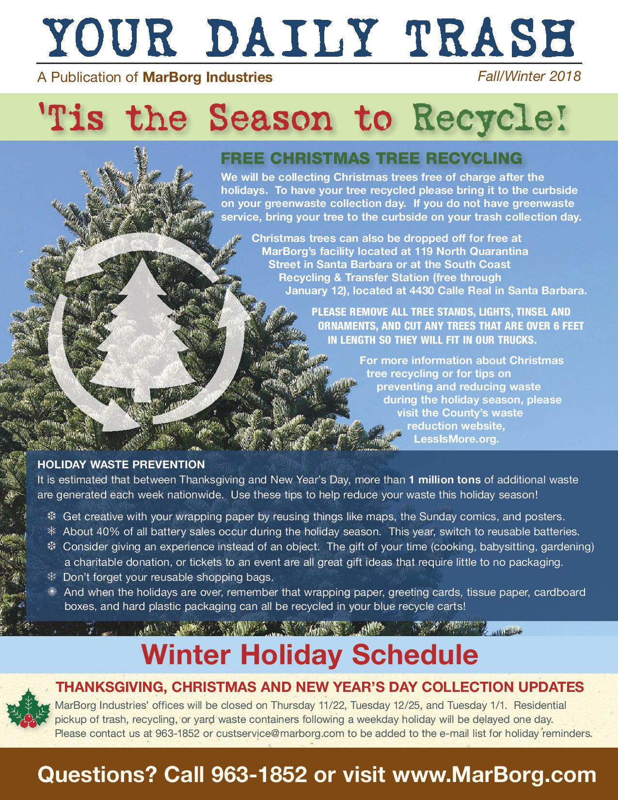 2018 Winter Newsletter - County-1