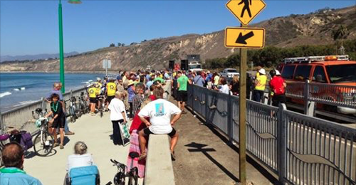 Carpinteria Bike Projects Open House