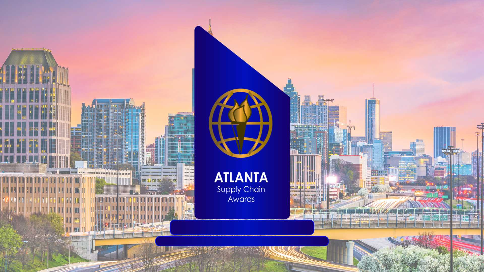 2019 Atlanta Supply Chain Awards