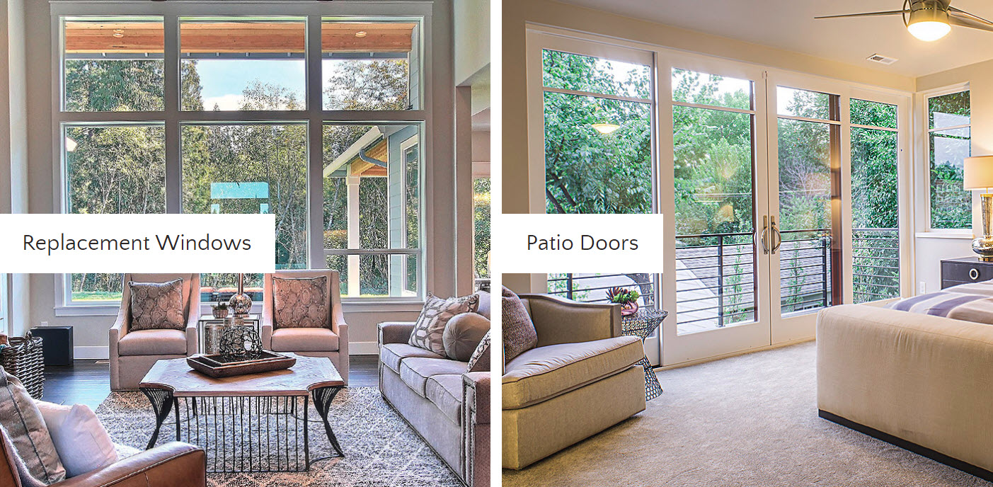 Milgard Replacement Windows and Patio Doors