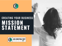 Creating Your Business Mission Statement