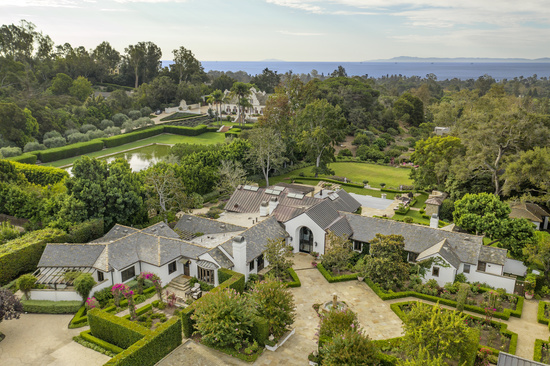 Magnificent Estate for Lease