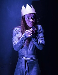 Santa Barbara Theatre Plays Richard III 8