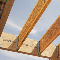 Weyerhaeuser Engineered Lumber