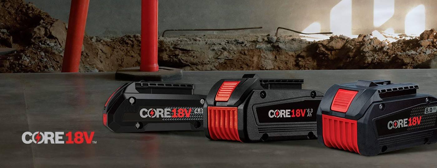 Bosch Tools Cover