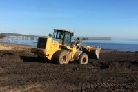 Detective Work at Goleta Beach: Examining Montecito Mud