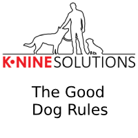 The Good Dog Rules