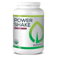 Power Shake - Apple Berry - 30 Servings