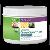 Green Spectrum Lemon - 60 Serving