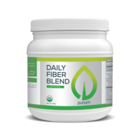 Daily Fiber Organic - Original 30 Serving