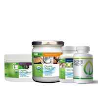 Candida Reduction Pack