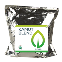 Kamut Blend Terra Pouch - Family Size - 270g