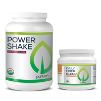 Combo Pack - Weight Loss (Power Shake)