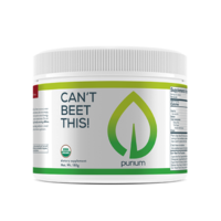 Can't Beet This! 15-30 Servings