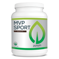 MVP Sport Chocolate 15-30 Servings