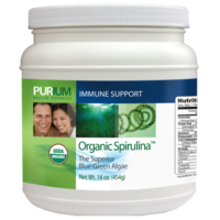 Spirulina Powder - 1 lb