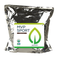 MVP Sport Terra Pouch Chocolate 15-30 Servings