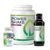 Core 3 - Nutrition (Power Shake)