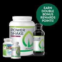 Core 4 - Nutrition