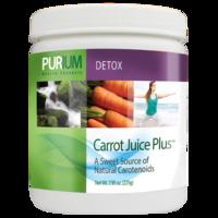Carrot Juice Plus - 225 g
