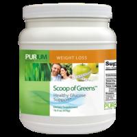 Scoop of Greens - 60 servings