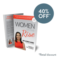 Women on the Rise - Book by Amy Venner-Hamdi (Paperback)