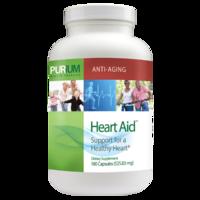 Heart Aid - 180 ct