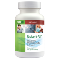Revive-It-All - 90 ct