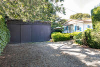 Montecito - Storybook Cottage