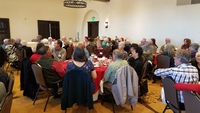 2018-4 Hyatt Christmas Luncheon
