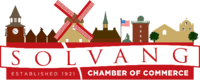 Solvang Chamber Executive Board Meeting