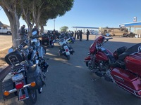 2019 New Year's Day Ride ~ Jan 1