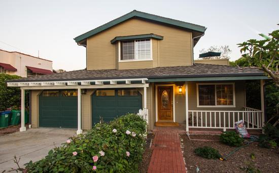 Santa Barbara - Upper Haley Treasure