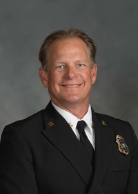 Kevin Taylor, Operations/Division Chief