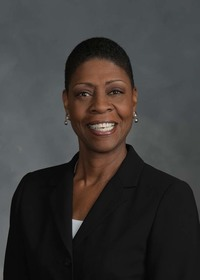Joyce Reed, Administrative Assistant