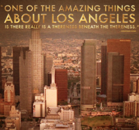 Art in Film Series - City of Gold - 9