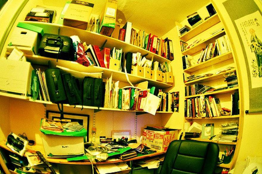 Solutions to Clutter