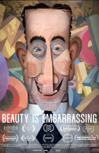 "Film - ""Beauty is Embarrassing"" - hosted by the Alcazar Theater"