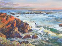 Art Classes & Workshops - Brown - Splash into Watercolor - 1