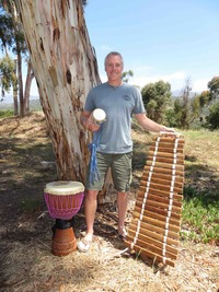 Art Classes & Workshops - Knecht - African Drumming - 1
