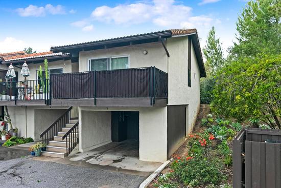 Santa Barbara - Condo for lease