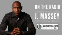 Radio: Interview with J. Massey of Cash Flow Diary