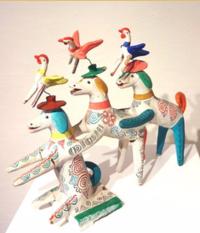 ART TOUR - Casa Dolores Museum of Mexican Art