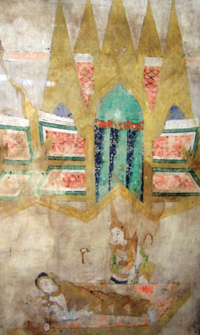 ART TOUR - The Sacred Space - 3