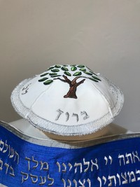 Andy's Tallit