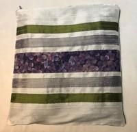 Kipot and Matching Bags