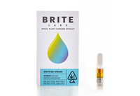 Brite Labs CO2 Vaporizer Oil Cartridges