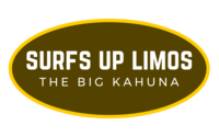 Surfs Up Limos