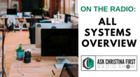 On The Radio: Systems Overview