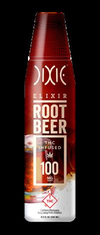 Dixie Elixirs Root Beer
